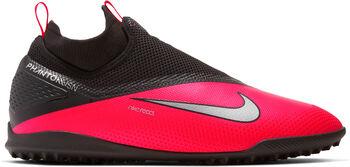 Nike React Phantom Vision 2 műfüves focicipő Férfiak piros