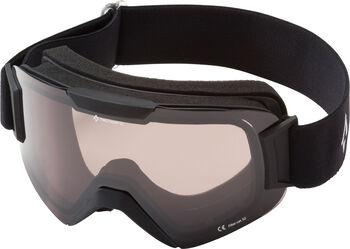 TECNOPRO Base 2.0 Plus felnőtt síszemüveg fekete