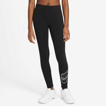 Nike G Nsw Favorites Lggng Gx lány legging fekete