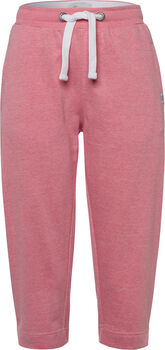 Roadsign női capri nadrág Nők rózsaszín