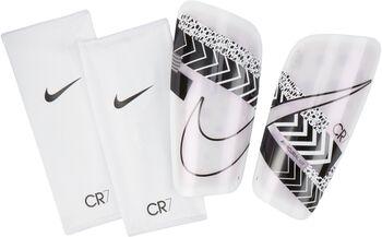 Nike CR7 Mercurial Lite felnőtt sípcsontvédő Férfiak fehér
