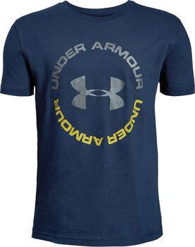 UNDER ARMOUR Sportstyle Tee kék