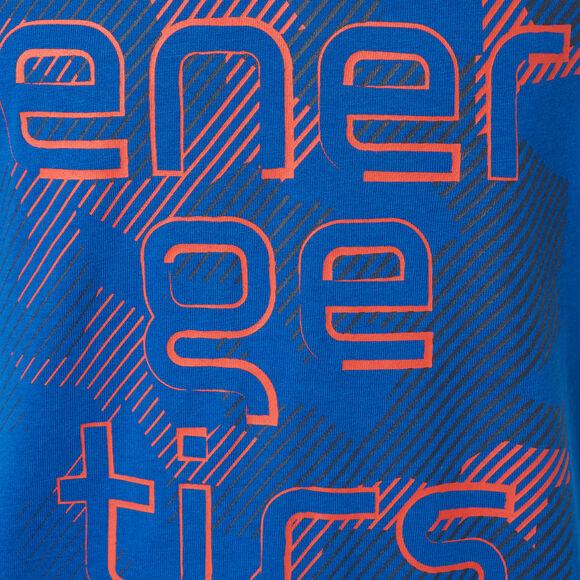 Jensen V jrs fiú póló