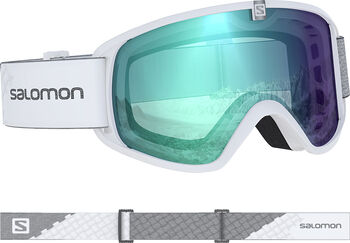 Salomon  Force Photofelnőtt síszemüveg fehér