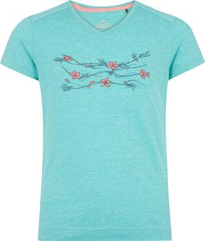 McKINLEY Lány-T-shirt zöld