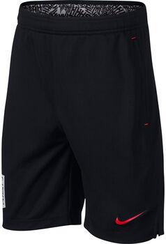 Nike Dri-FIT Neymar gyerek rövidnadrág fekete