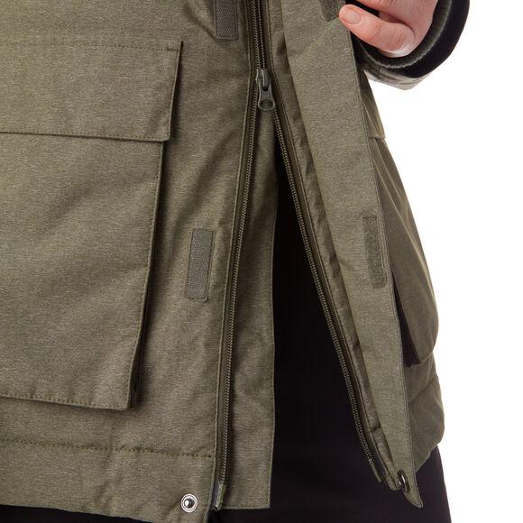 Lifestyle Hawk III férfi kabát