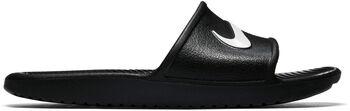 Nike  Kawa Shower női papucs Nők fekete
