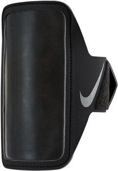 Nike Lean telefontartó karpánt fekete
