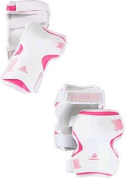 FIREFLY Leisureline 2.0 Jr. gyerek védőfelszerelés fehér