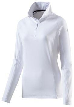 McKINLEY Snow Time női pulóver Nők fehér