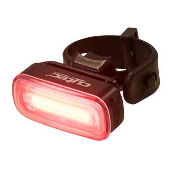 CYTEC Hátsó lámpa LED USB fekete