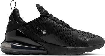 Nike Air Max 270 férfi szabadidőcipő Férfiak fekete