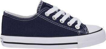FIREFLY  Canvas IV Jr.gyerek szabadidőcipő kék