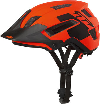KTM Factory Enduro felnőtt kerékpáros sisak narancssárga