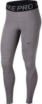 Nike Pro Tight New női nadrág Nők szürke