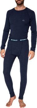 McKINLEY River férfi aláöltözet alsó Férfiak kék