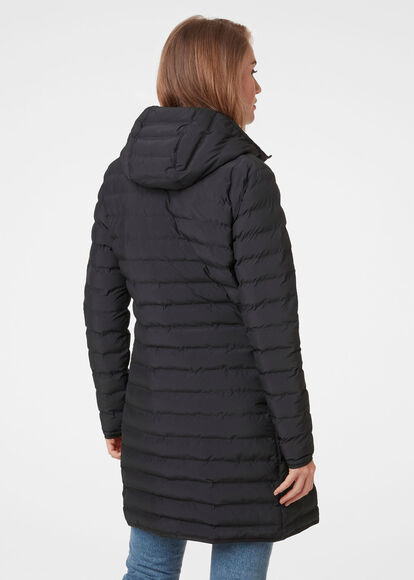 HELLY HANSEN W Mono Materia női kabát