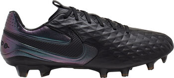 Nike Legend 8 Pro FG stoplis focicipő Férfiak fekete
