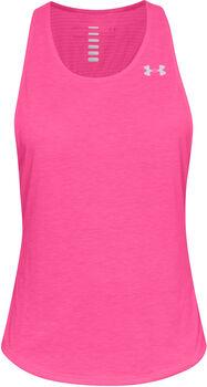 Under Armour Streaker 2.0 női futótop Nők rózsaszín