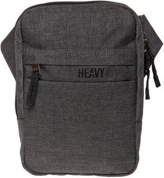 Heavy Tools Egnon válltáska fekete