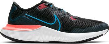 Nike Renew Run gyerek futócipő fekete
