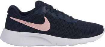 Nike Tanjun (GS) Girls' Shoe szürke