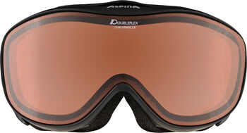ALPINA Challenge  2.0 D felnőtt síszemüveg Férfiak szürke
