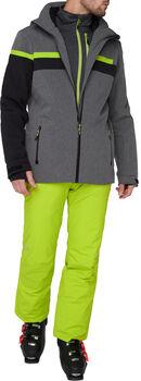 McKINLEY Sportive Dawson UX kabát Férfiak szürke