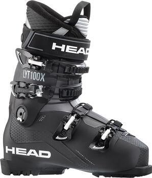 Head Edge LYT 100X férfi sícipő Férfiak fekete