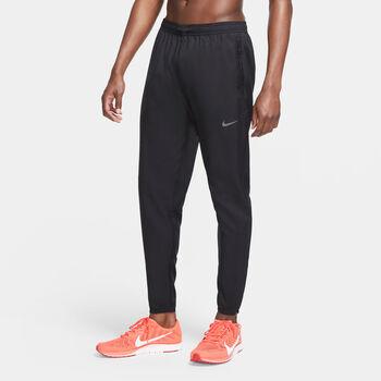 Nike Essential Woven férfi nadrág Férfiak fekete