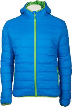 GTS Polyfill férfi kabát Férfiak kék