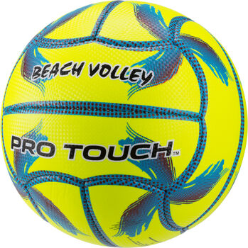 PRO TOUCH Beach Volley strandröplabda sárga
