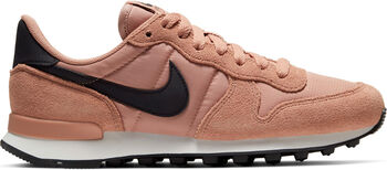 Nike Wmns Internationalist női szabadidőcipő Nők rózsaszín
