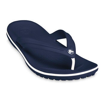 Crocs Crocband Flip Férfiak kék