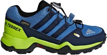 ADIDAS Terrex GTX K gyerek túracipő kék