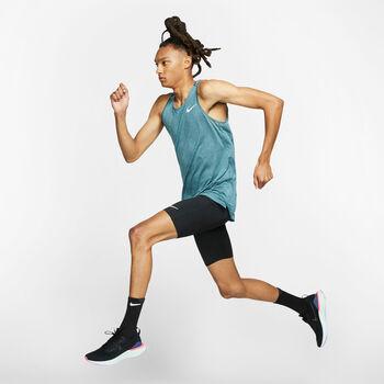 Nike PowerRunning Tights Férfiak fekete