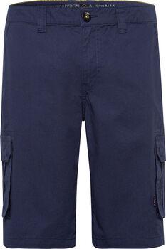 Roadsign férfi oldalzsebes rövidnadrág Férfiak kék
