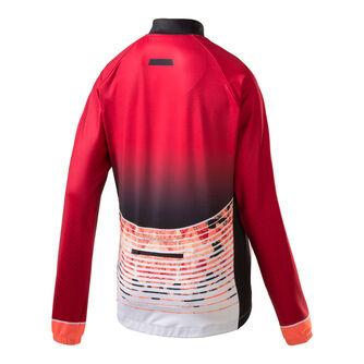 Calaisnői kerékpáros trikó