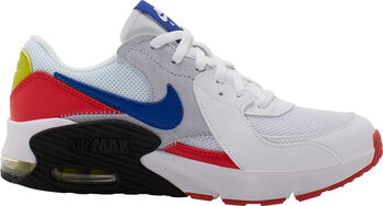 Nike Air Max Excee (GS) gyerek szabadidőcipő fehér