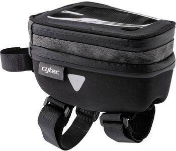 Cytec Kerékpár táska waterproof Rahmentasche fekete