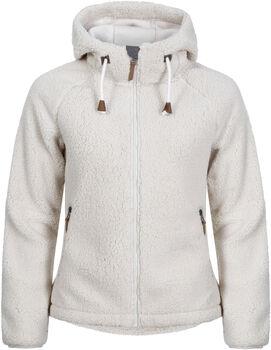 Icepeak Viareggio XFD kapucnis felső Nők fehér