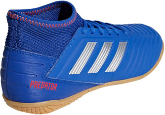 Predator 19.3 IN J gyerek teremfocicipő