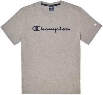 Champion  Crewneck póló  Férfiak szürke