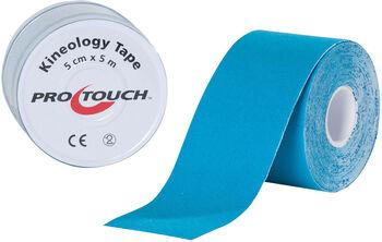 Pro Touch Kineologie Tape kék