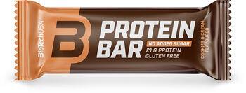 BioTech Protein Bar 70gproteinszelet barna