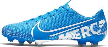 Nike Vapor 13 Academy FG/MG felnőtt stoplis focicipő Férfiak kék
