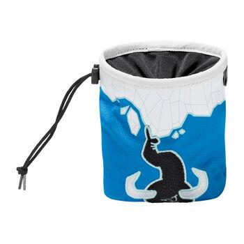 Mammut Kids Chalk Bag kék