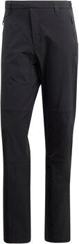 adidas Multi Pants férfi túranadrág Férfiak fekete