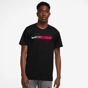 Nike M NK Dry SUPERSET SS férfi póló Férfiak